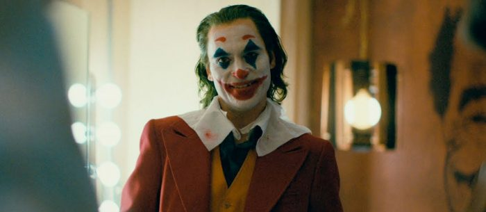 "Joker ""Park Cinema""da - VIDEO"